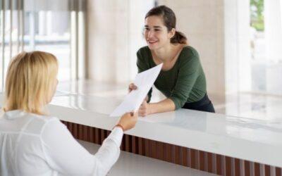 La reception: come può essere un valore aggiunto per la tua azienda